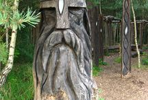 Norse wood