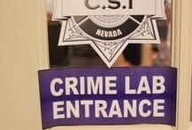 Day-Camp CSI theme / by Robert Simpkins