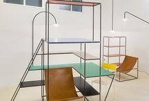 modernist art and design