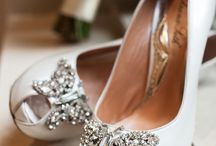 Wedding idea's / Let's get planning!!!