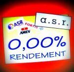 """ASR Rendement / Een gesprek met mijn """"adviseur"""" Jan van de Hessenweg. Hij kwam al snel met het voorstel de overwaarde van mijn huis te gebruiken voor het veel belovende ABC Spaarplan. Het idee was om de helft van het beschikbare geld te gebruiken voor een éérste eenmalige storting. De rest verdween naar een spaardepot, vanuit dat depot werd een jaarlijkse storting geregeld."""