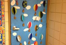 board decoration ideas