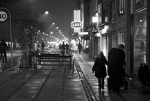 Nørrebro / Pictures and memories from Nørrebro, Copenhagen