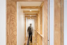 Corridors/.