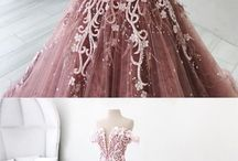 Ball Gowns ||Wuuuh||