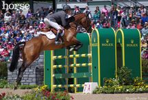 Rolex Kentucky Three-Day Event / Follow Horsefly Group for all of the best #rk3de events and promotions!