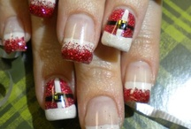 Nails / by Amy Mohr