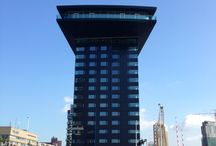 Zakelijke Hotels in Rotterdam / De Zakelijke Hotelgids BIZDRIVE Business Taxi Rotterdam.
