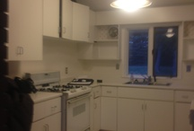 Before & After Kitchen Design RJ