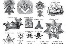Masonic & Symbolic