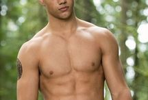 Jacob Black <3 / by Nathanaëlle Chapuis