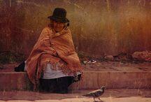 Peru and Bolivia: new impressions