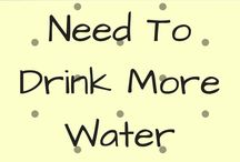 why we need to drink water