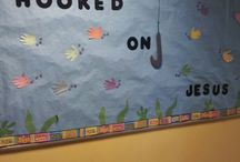 Bulletin Boards / by Amy Stogner Wicoff