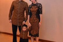 Batik with love