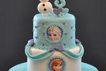 gâteau pour enfants
