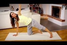 Yoga für eine Woche