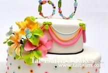 tortas aniversario
