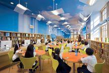 Inspiring Libraries