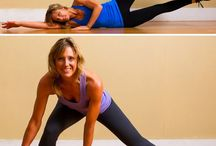 Great exercises for toning