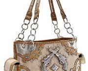 Western Satchel Handbags