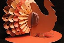 Cricut Thanksgiving