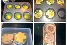 Breakfast To Go!