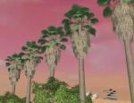 sims 2:plants