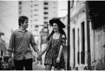 ensaio casal urbano