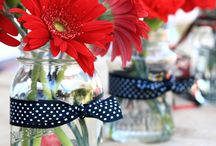 Miss Lilly Rose's Ladybug Tea Party