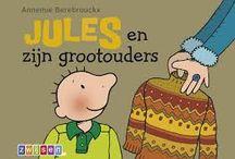 kinderboekenweek 2016: opa' s en oma's