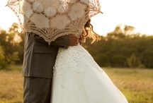 Weddings ♥ / [None of the pictures belongs to me]