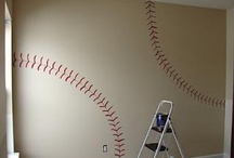 Baseball  / by Jennifer Howard
