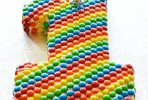 Levi Birthday Cake