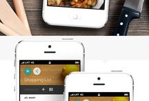 UI/UX / User Interface / User Experience Design