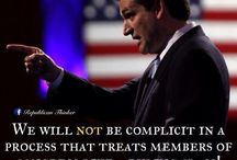 Ted Cruz For President / Pins about Ted Cruz (and liberty memes etc. in general).