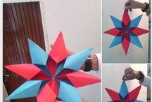 origami decorativo