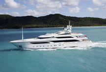 Yacht Seanna