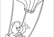 Care Bear   Cheer Bear 4