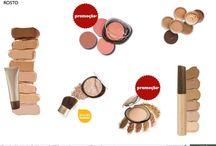 Maquiagem | Make up