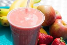 smoothies / by Stephanie Moore