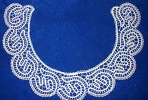 Russian Lace