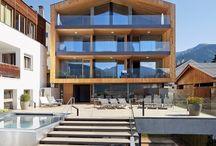 HOTEL /  mountain resort