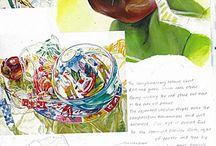 Art Tutorials: Portfolio Development