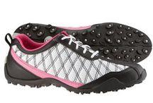I Golf Pink