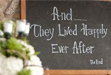 wedding: fairy tale