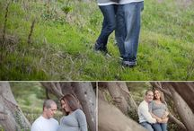 Maternity Sessions / by Molly Johnston
