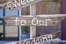 Wedding Ideas / by Heather Rich (cooper)