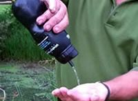 Water Filter Bottle / Find the best water filter bottle that will give you clean, safe drinking water on demand. Articles, Tests and video reviews of the best water filtration bottles for prepping, bushcraft and survival.