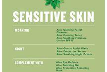 Aloe Skincare